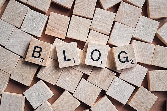 5 Motivos para ter um blog 3