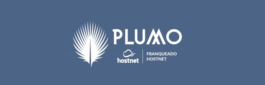 Plumo agora é Hostnet! 6