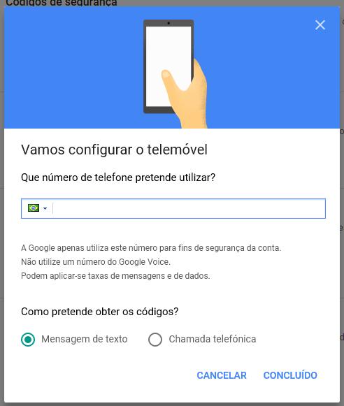 Proteção contra invasores para contas do Google e Youtube 7