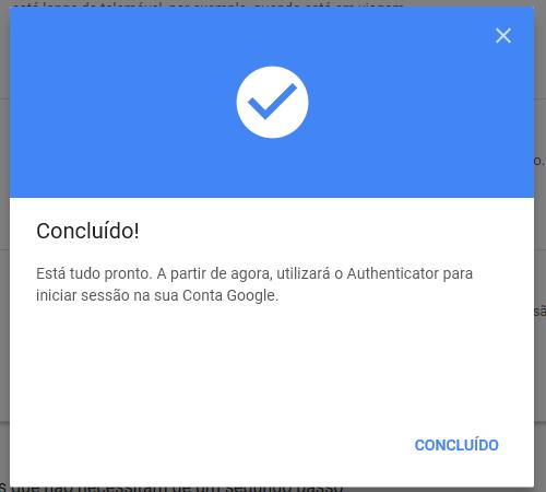 Proteção contra invasores para contas do Google e Youtube 14