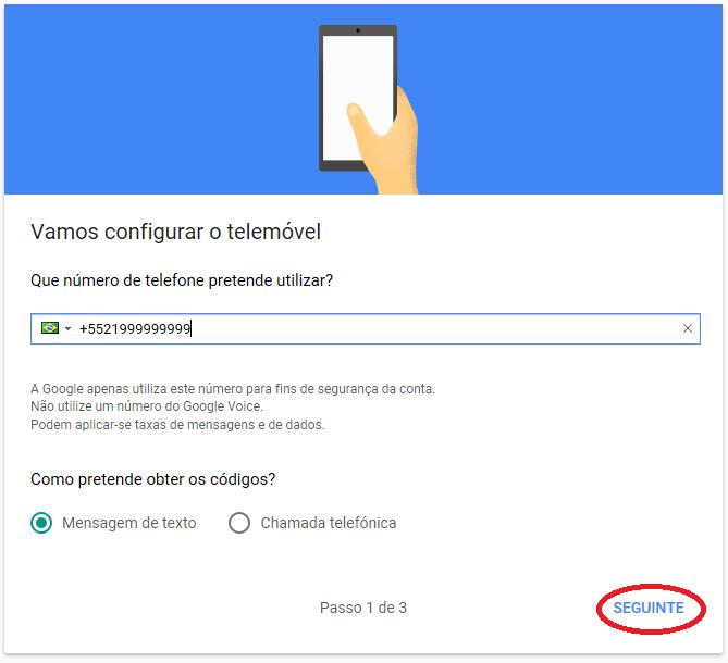 Proteção contra invasores para contas do Google e Youtube 3
