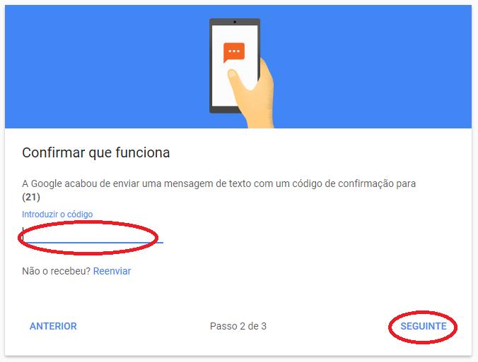 Proteção contra invasores para contas do Google e Youtube 4