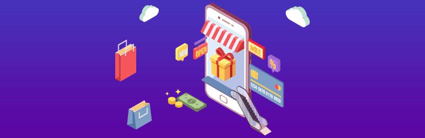 Crie sua Loja Virtual e comece a vender agora! 2
