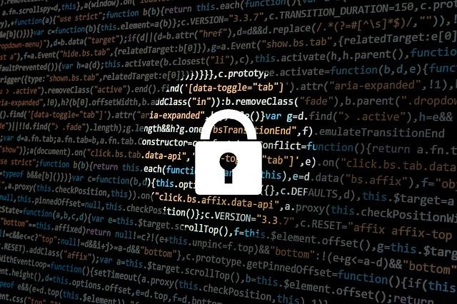 Discas de segurança para WordPress