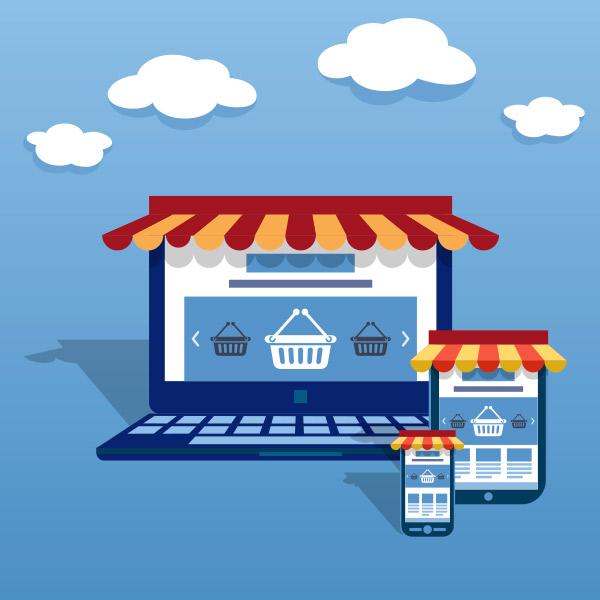 Como montar uma Loja Virtual passo a passo - Plumo Marketing Digital