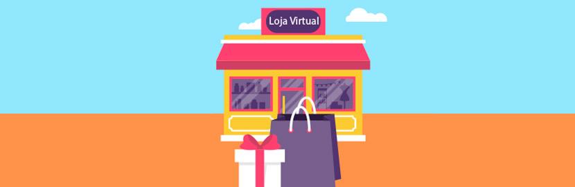 Como montar uma loja virtual passo a passo 1