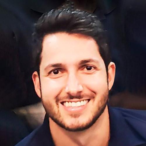 Daniel Fornarolli