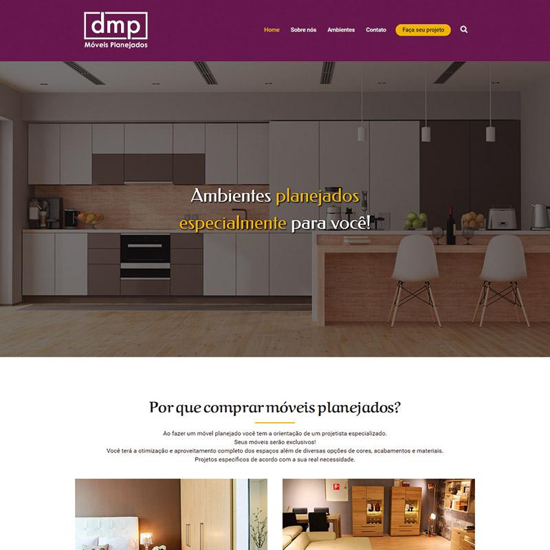 Criação de site e loja virtual 8