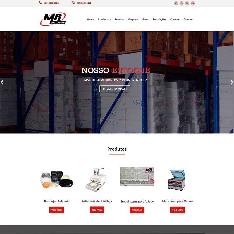 Criação de site e loja virtual 11