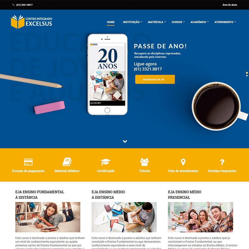 Criação de site e loja virtual 10