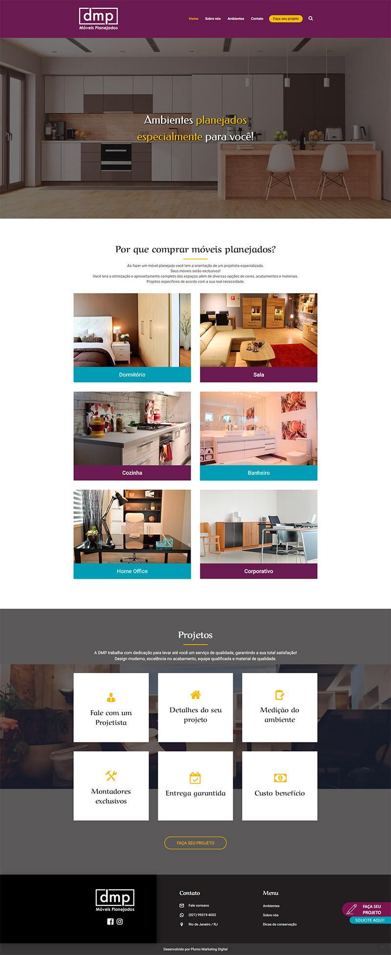 Criação de site e loja virtual 6