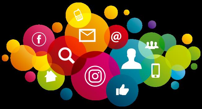 Gestão de Redes Sociais - Instagram e Facebook