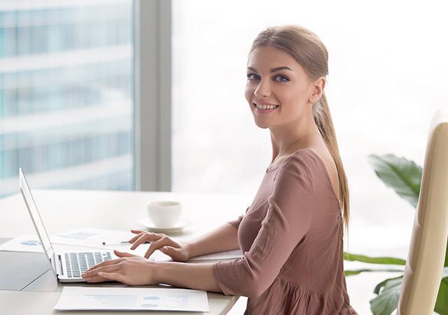 Qual a importância de se ter um site profissional? 1