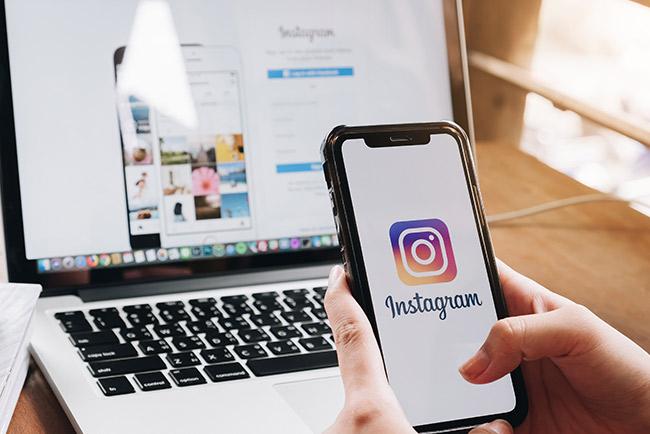 Como criar capas personalizadas para destaques no Instagram 1