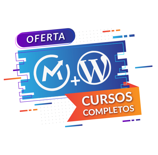Curso de WordPress e Mautic