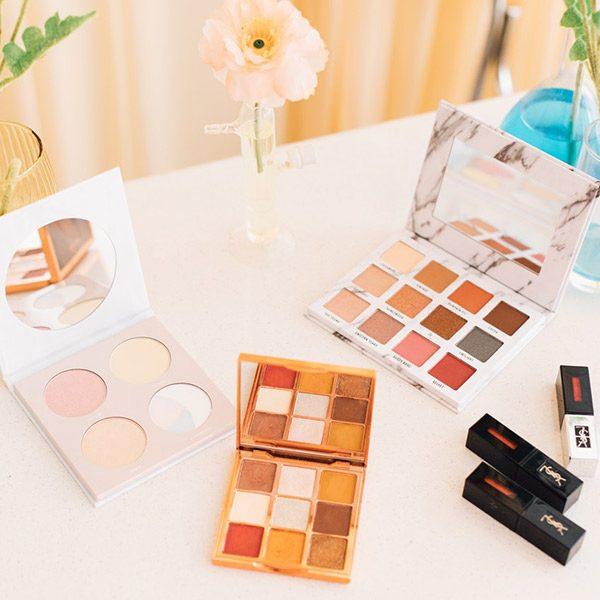 150 Hashtags de Maquiagem e Beleza para dobrar seus likes no Instagram
